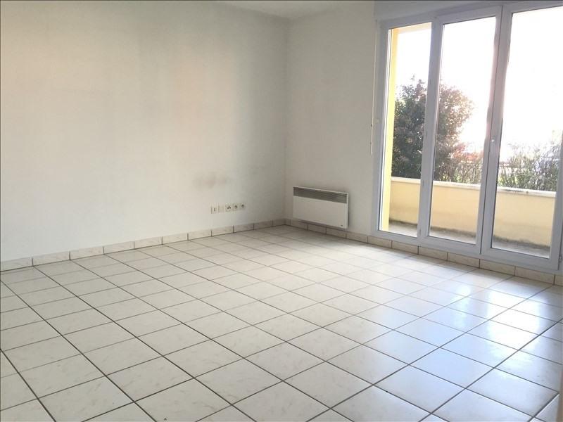 Vente appartement Moulins 80200€ - Photo 2