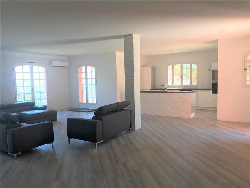 Vente de prestige appartement Ste agnes 620 000€ - Photo 1