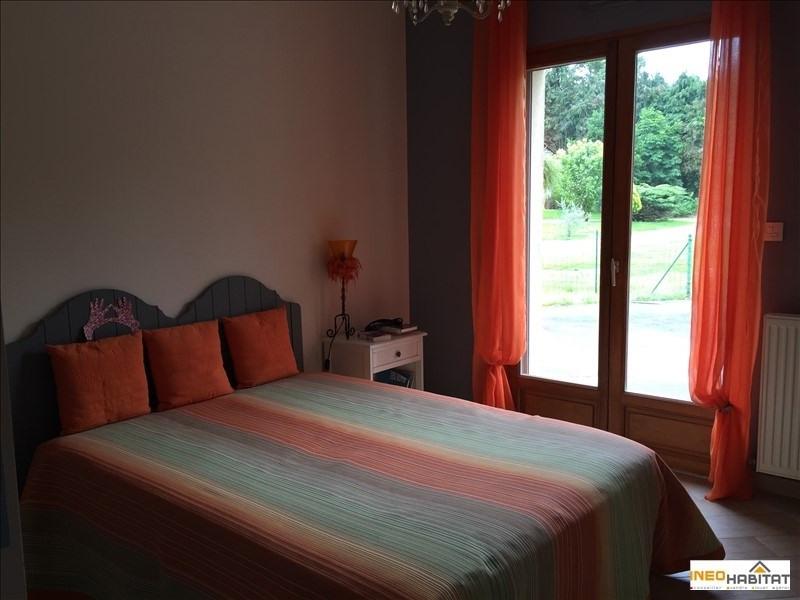 Location maison / villa La meziere 930€ CC - Photo 3