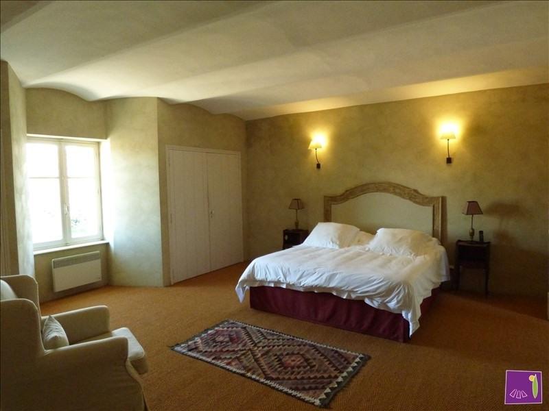 Verkoop van prestige  huis Uzes 892500€ - Foto 6