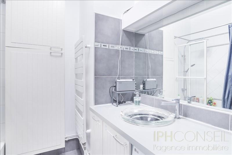 Vente appartement Neuilly sur seine 610000€ - Photo 4