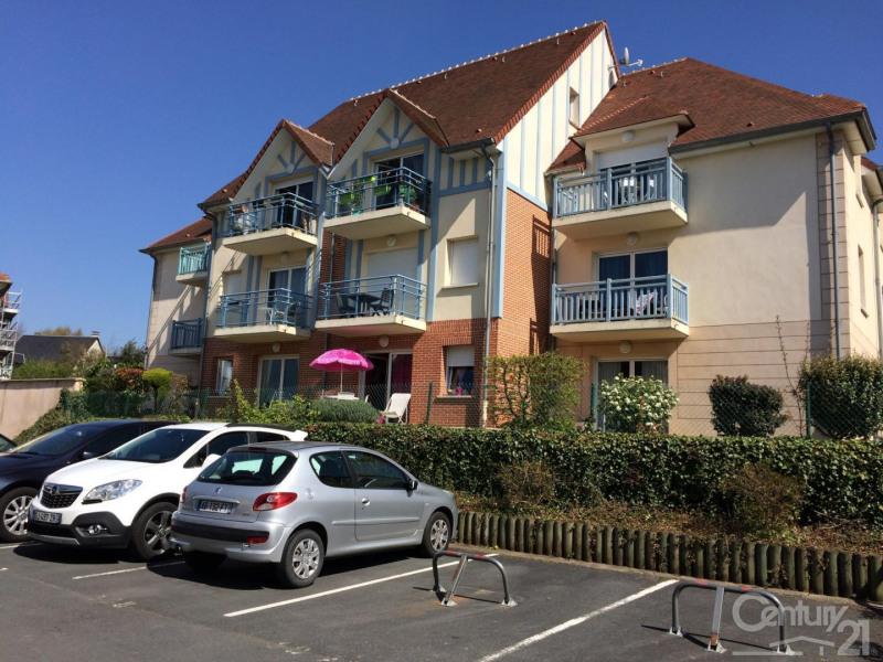 Location appartement Touques 798€ CC - Photo 1