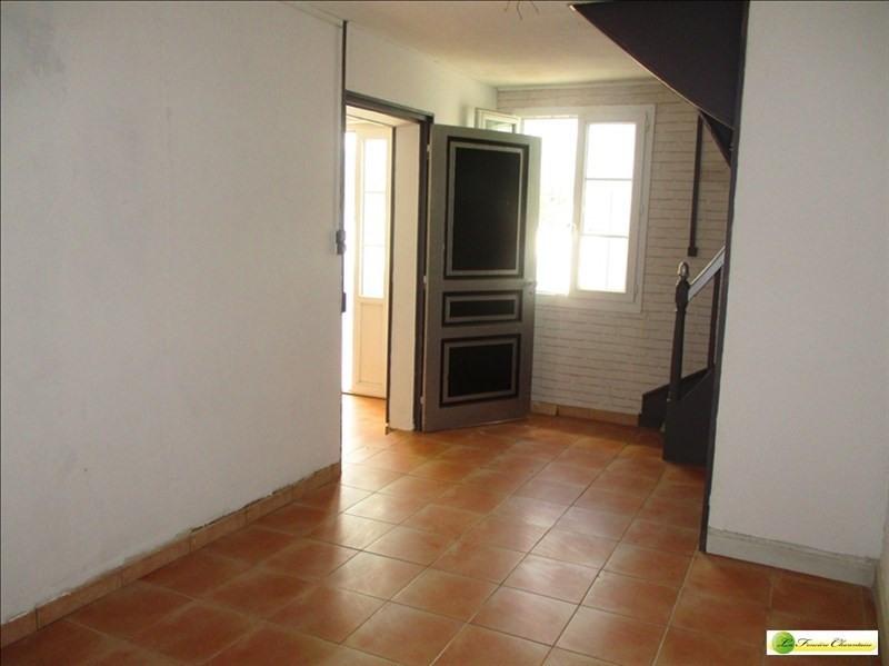 Sale house / villa St simon 71500€ - Picture 4
