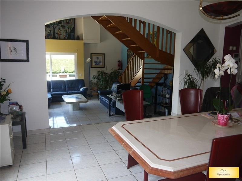 Vendita casa Rosny sur seine 399000€ - Fotografia 2