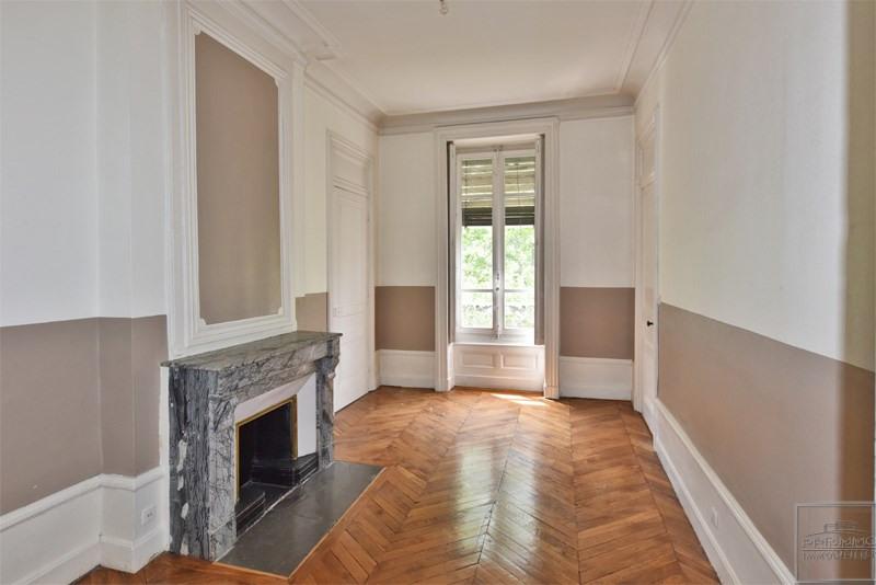Rental apartment Lyon 6ème 3200€ CC - Picture 5