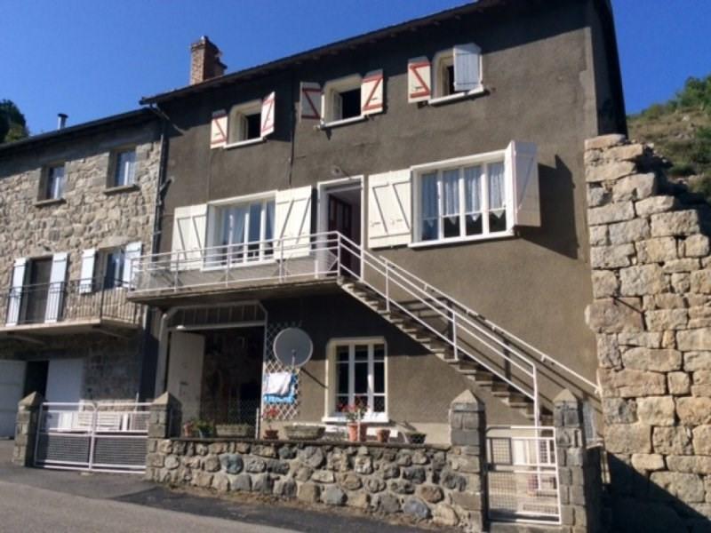Sale house / villa St julien boutieres 82000€ - Picture 1