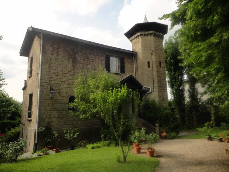 Sale house / villa Le raincy 480000€ - Picture 3