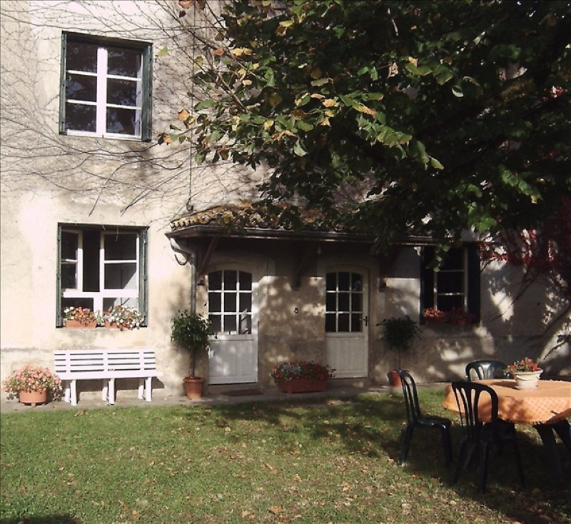 Sale house / villa St vivien 199 000€ - Picture 1