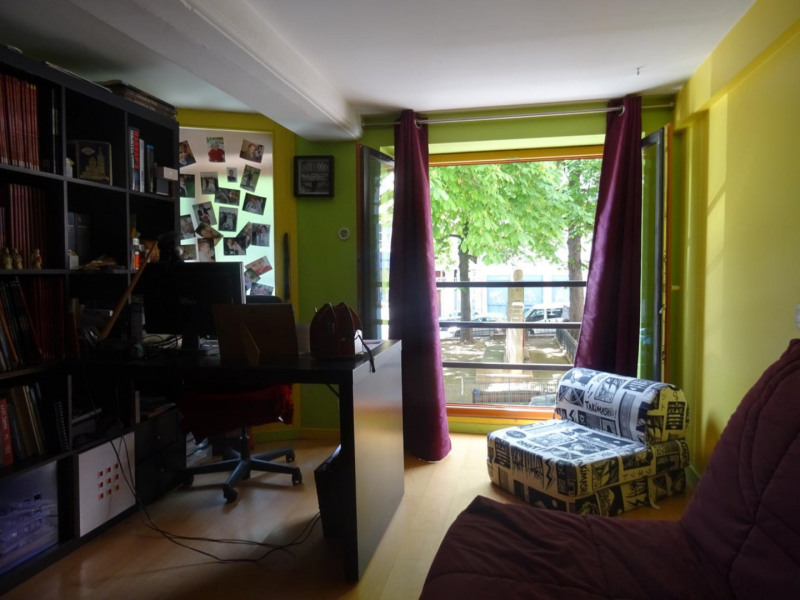 Deluxe sale apartment Lyon 1er 695 000€ - Picture 4