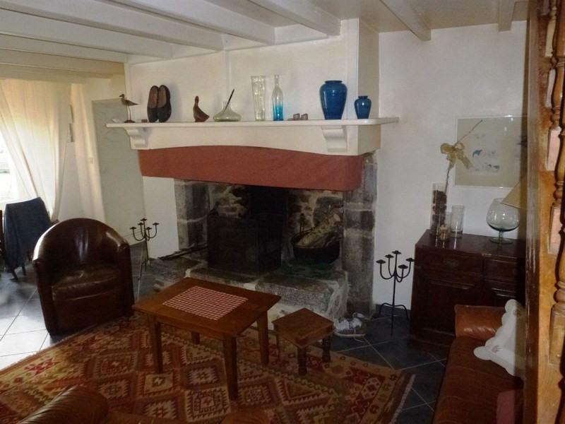 Revenda casa Regneville sur mer 246000€ - Fotografia 2
