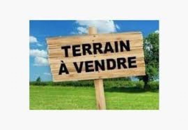 Vente terrain Echternach 434000€ - Photo 1