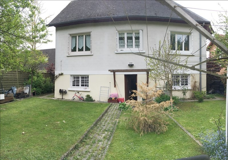 Vente maison / villa Ozoir la ferriere 353000€ - Photo 1