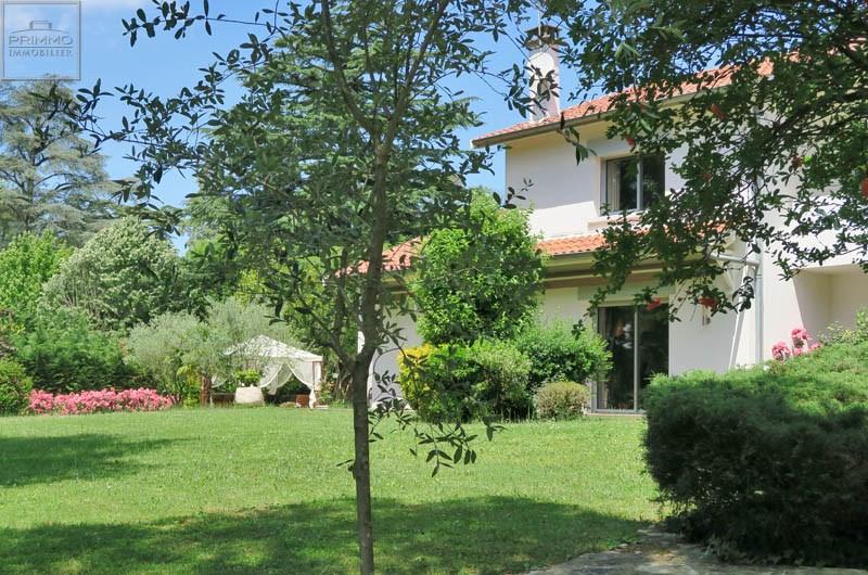 Deluxe sale house / villa Saint cyr au mont d'or 1250000€ - Picture 12