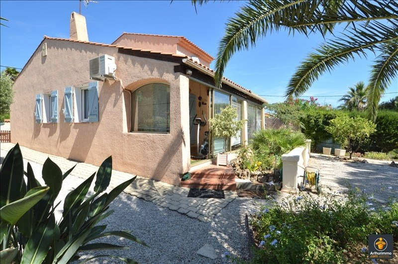 Vente maison / villa St aygulf 458 000€ - Photo 2
