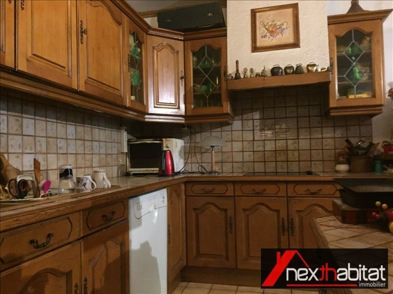 Vente maison / villa Livry gargan 270000€ - Photo 4