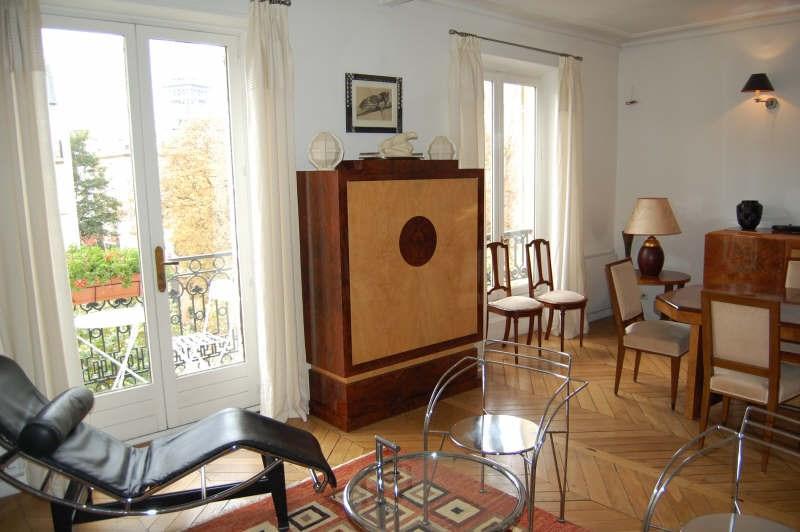 Location appartement Paris 7ème 2800€ CC - Photo 3