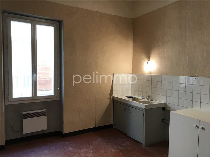 Vente maison / villa Pelissanne 169000€ - Photo 3