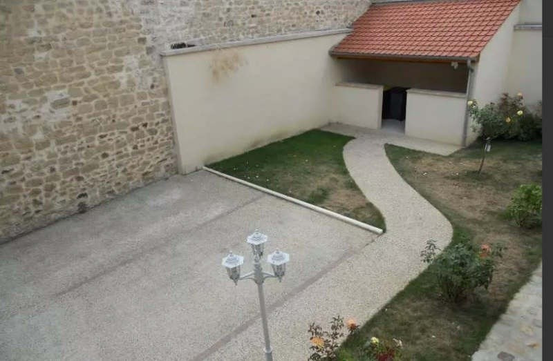 Sale apartment La chapelle en serval 225 000€ - Picture 9