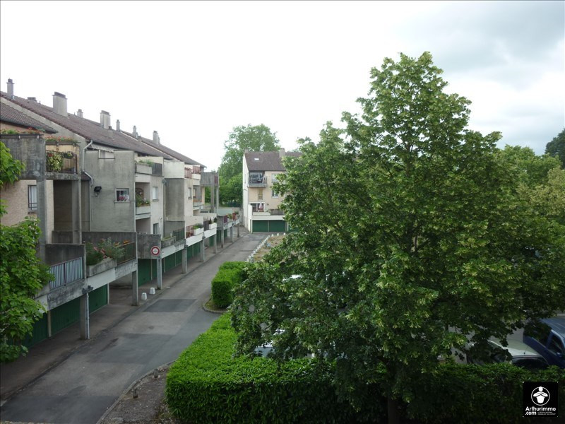 Vente appartement Savigny le temple 156 000€ - Photo 7
