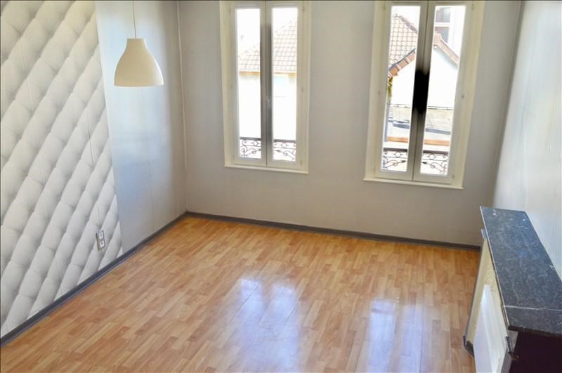 Sale apartment Troyes 62 000€ - Picture 2