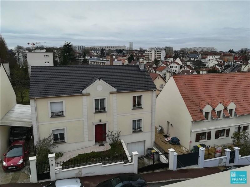 Vente appartement Antony 189000€ - Photo 5