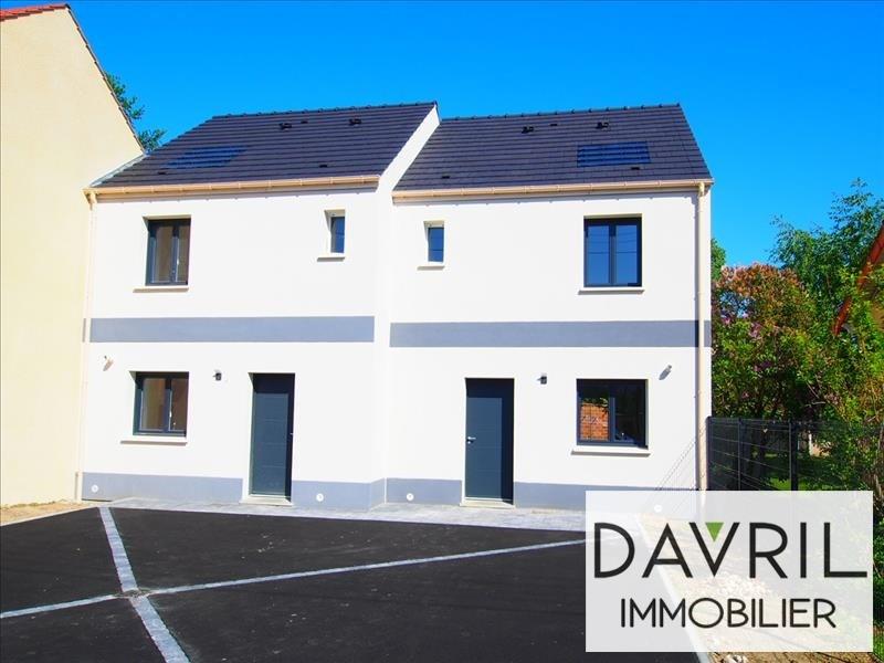 Vente maison / villa Conflans ste honorine 310000€ - Photo 2