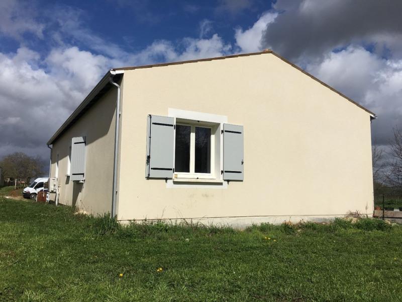 Vente maison / villa Cherves-richemont 176220€ - Photo 13