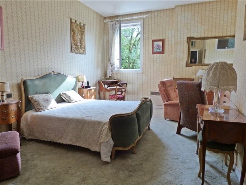 Vente appartement Aix les bains 398000€ - Photo 6