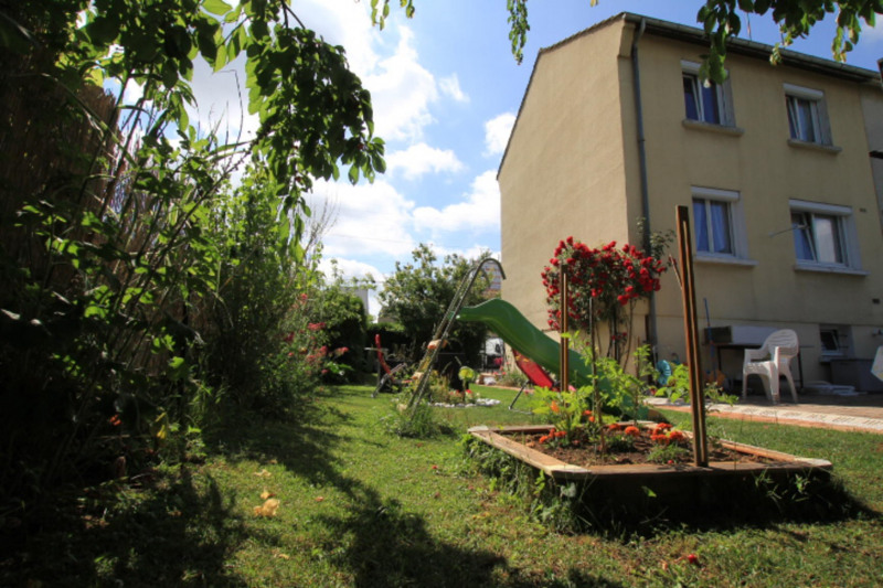 Sale house / villa Châlons-en-champagne 153000€ - Picture 1