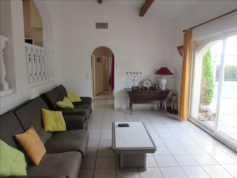 Venta  casa Beziers 367000€ - Fotografía 5
