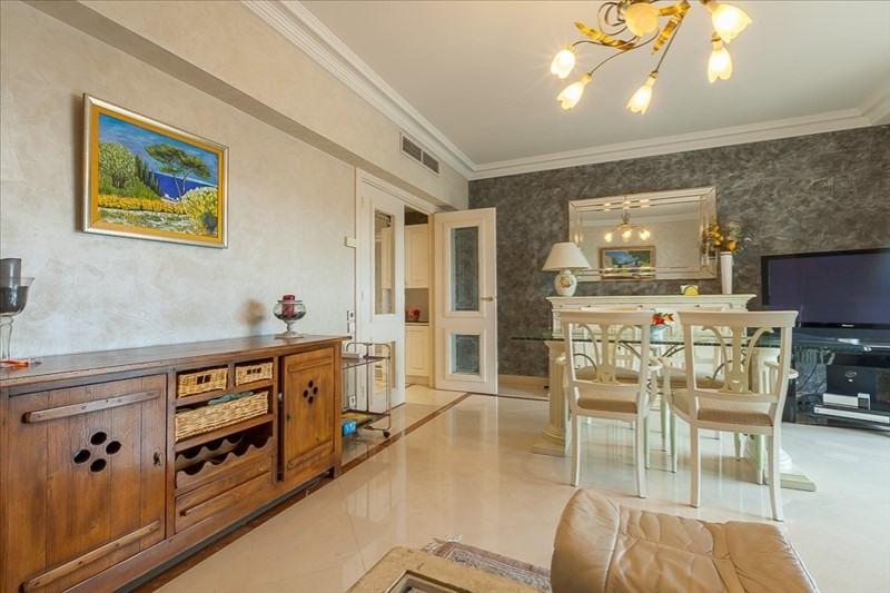 Deluxe sale apartment Le golfe juan 550000€ - Picture 11