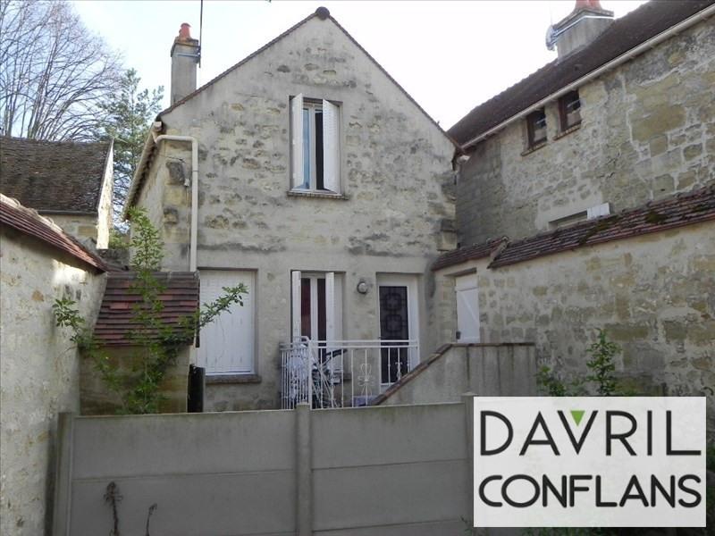 Vente immeuble Neuville sur oise 449000€ - Photo 4
