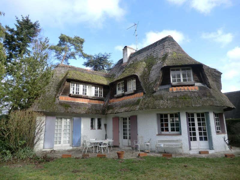 Sale house / villa Thiers sur theve 399000€ - Picture 1