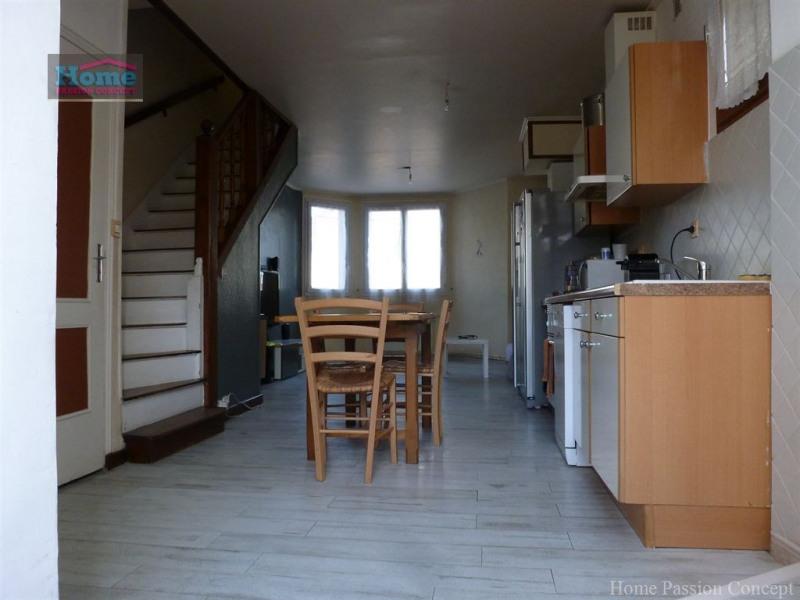 Vente maison / villa Sartrouville 349000€ - Photo 2