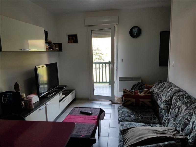 Sale apartment Behobie 120000€ - Picture 4