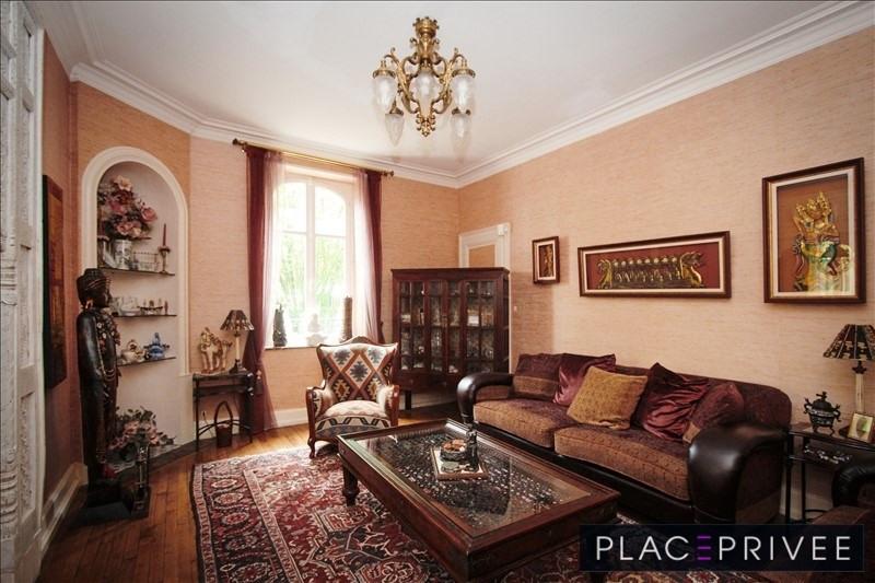 Verkauf von luxusobjekt haus Varangeville 449000€ - Fotografie 5