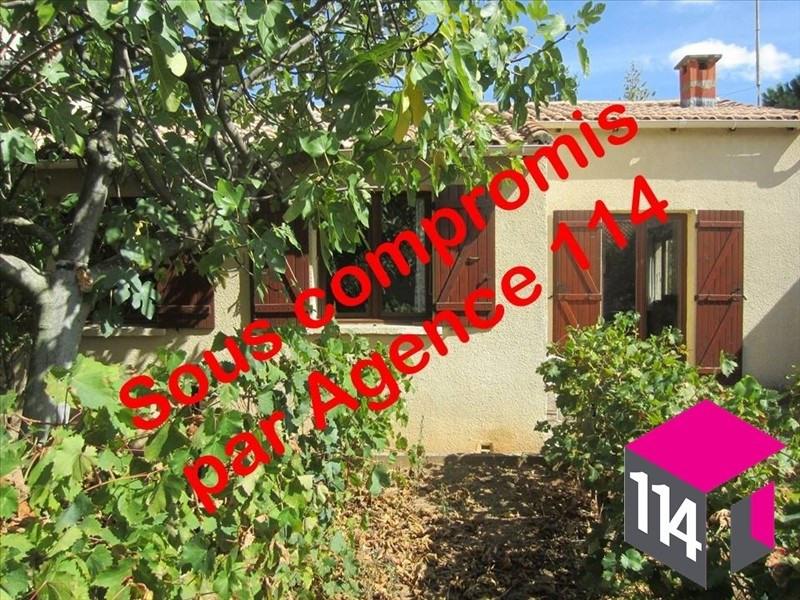 Sale house / villa Vendargues 230000€ - Picture 1