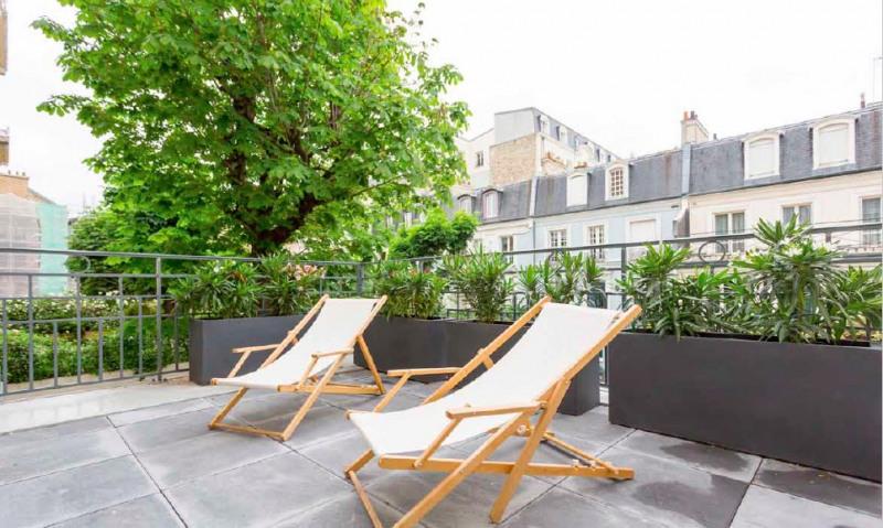 Rental house / villa Neuilly-sur-seine 10000€ CC - Picture 10