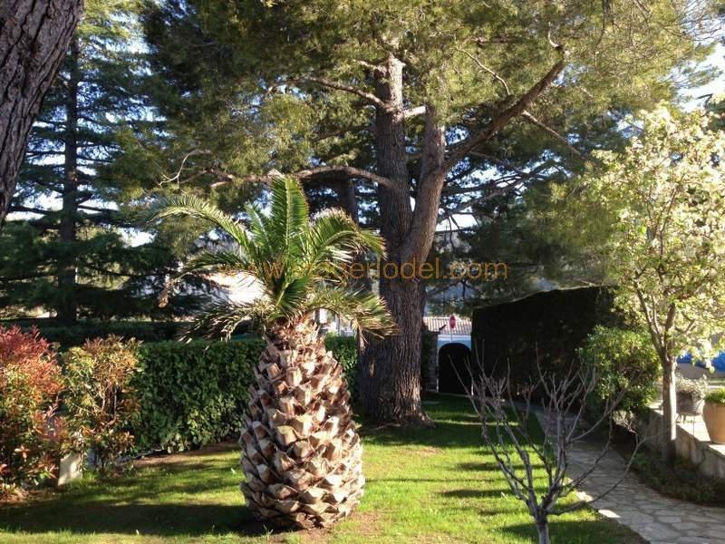 casa Roquefort-la-bédoule 125000€ - Fotografia 4