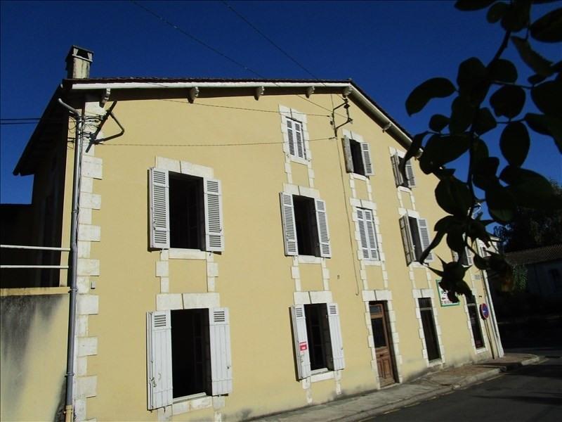 Vente maison / villa Mussidan 97000€ - Photo 3
