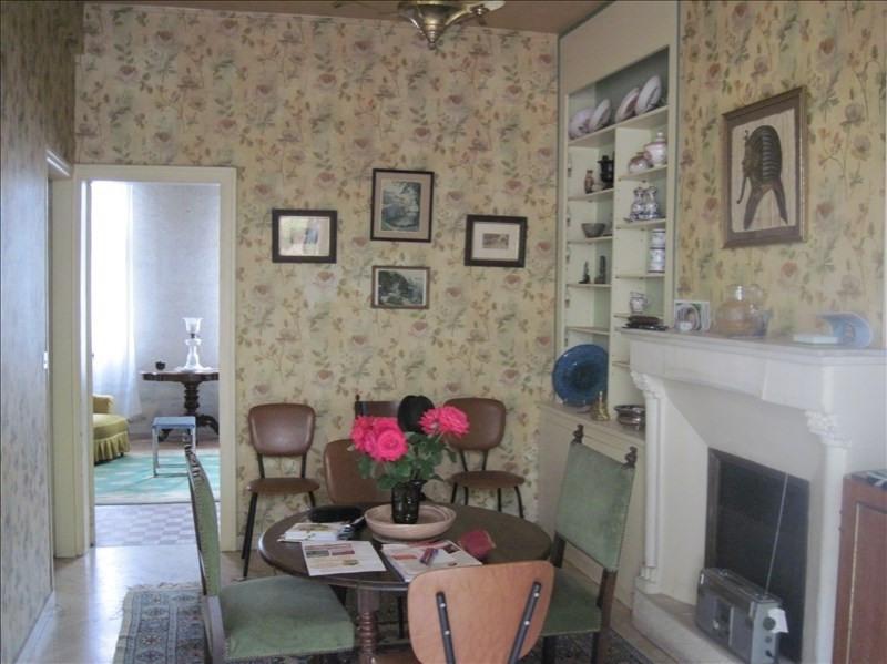 Vente maison / villa La chartre sur le loir 118000€ - Photo 2