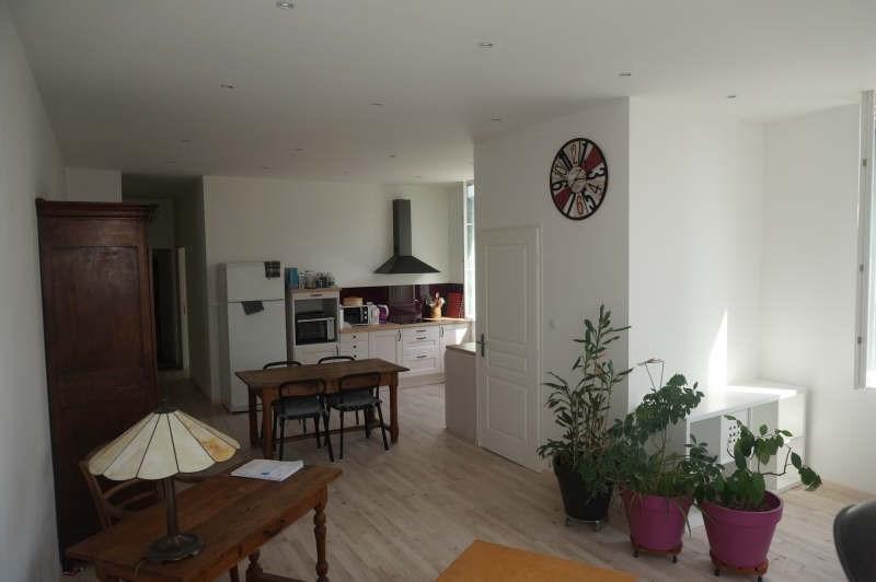 Verkoop  appartement Vienne 149000€ - Foto 9