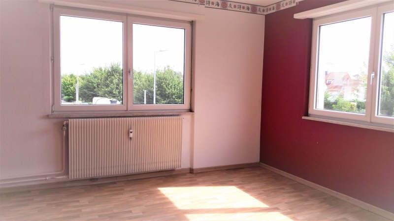 Vente appartement Haguenau 159700€ - Photo 5