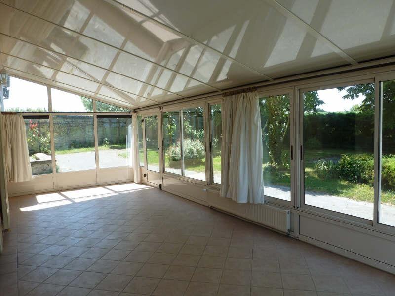 Location maison / villa Usseau 605€ CC - Photo 2