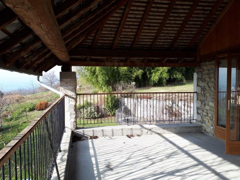 Affitto casa St sylvestre 1367€ CC - Fotografia 4