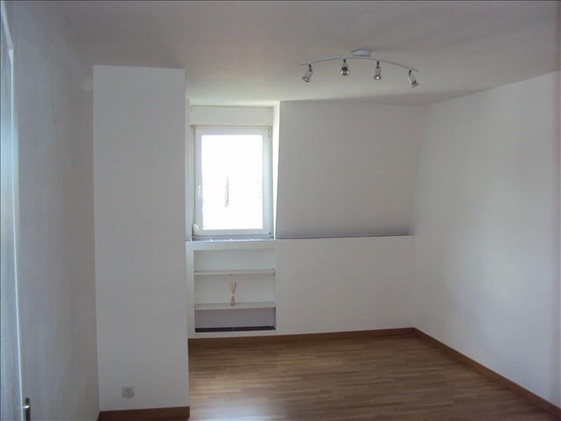 Sale apartment Mulhouse 133000€ - Picture 6