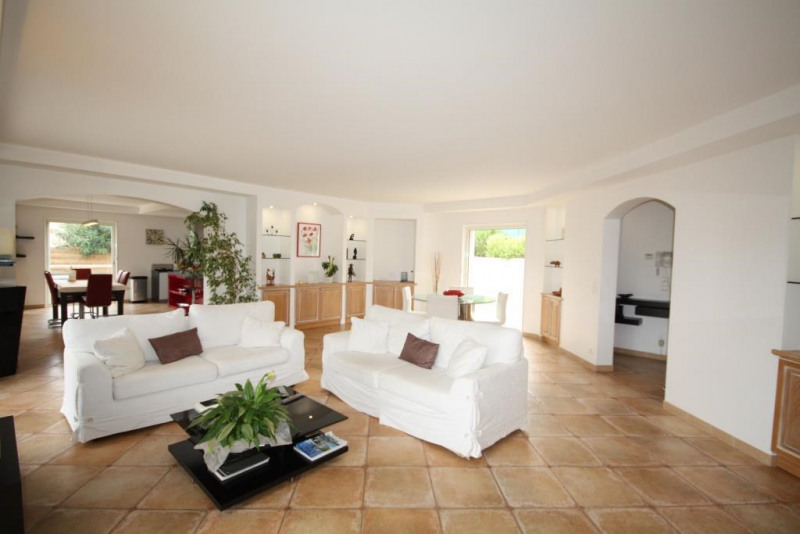 Vente de prestige maison / villa Le golfe juan 1295000€ - Photo 5