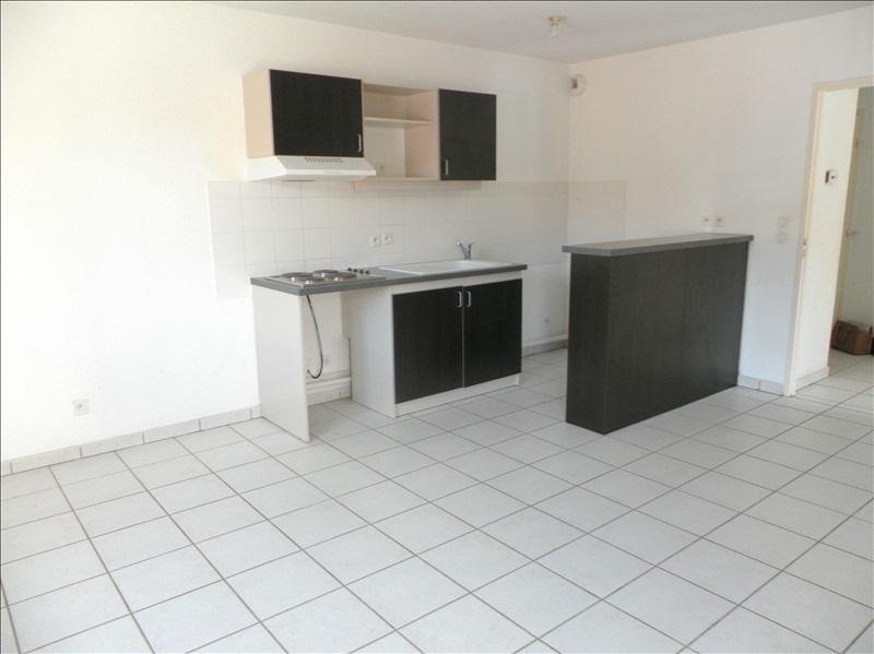 Sale apartment St marcellin 89 500€ - Picture 3