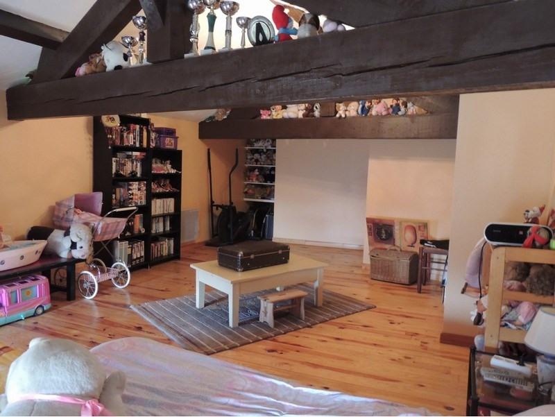 Vente maison / villa Chateauneuf de galaure 269000€ - Photo 11