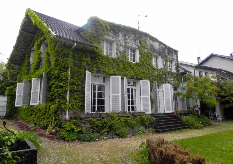 Verkoop  huis Belley 355000€ - Foto 1